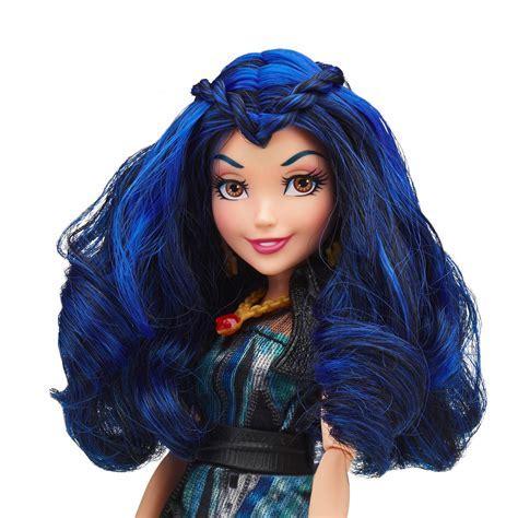 Amazon.com: Disney Descendants Two Pack Evie Isle of the