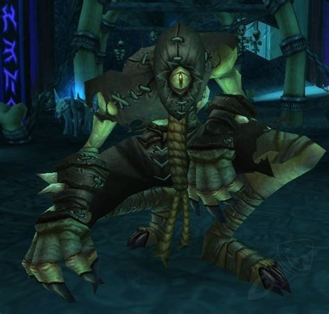 leaper scourge wow geist warcraft le