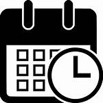 Date Timetable Icon Schedule Table Appointment Event