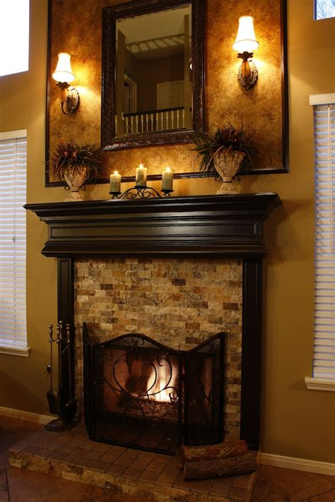 fireplace remodel sugar land glen laurel kitchen fireplace remodel vick constructionvick construction