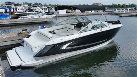 Cobalt A25 Boat Trader by Cobalt A25 Boats For Sale Yachtworld