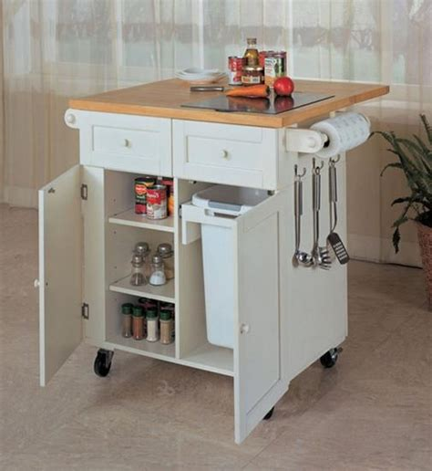 kitchen islands small spaces 21 space saving kitchen island alternatives for small kitchens