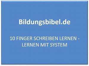 Pfeifen Lernen Ohne Finger : 10 finger schreiben lernen kostenlos bungen online ~ Frokenaadalensverden.com Haus und Dekorationen