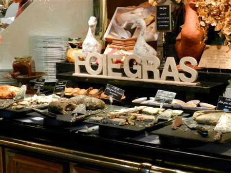 cuisine direct foie gras photo de les grands buffets narbonne