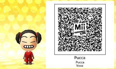 我要 活 下去 下載 apk. Tomodachi Life QR Codes — Pucca! | Coding, Pucca, Qr code