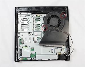 Playstation 4 Internal Parts Diagram  Playstation  Free