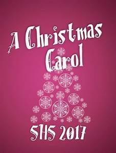 A Christmas Carol (Ahrens Menken) at Springstead High ...