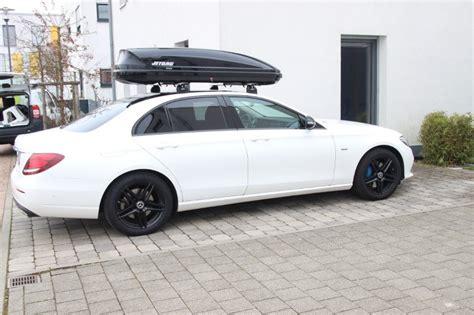 auto dachbox mieten dachbox und dachtr 228 ger f 252 r mercedes in landau mieten