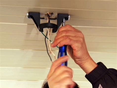 adding light fixture to ceiling fan how to hang an outdoor ceiling fan how tos diy