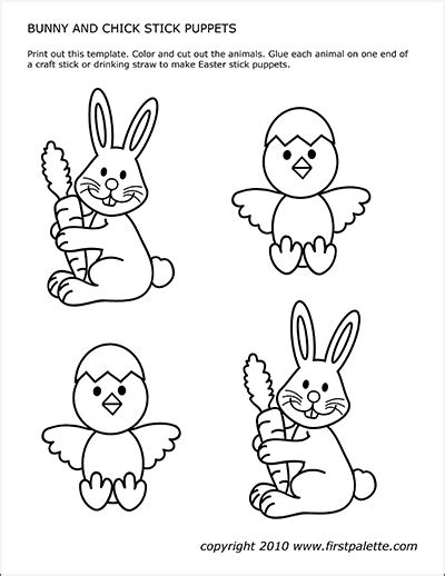 easter printables  printable templates coloring