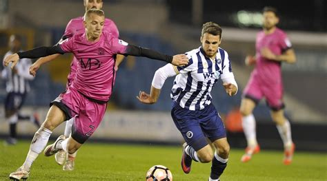 Millwall to face National League side in FA Cup ...
