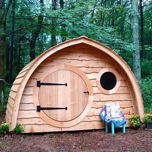 Maison En Bois Enfant : construire une cabane en bois pour enfant 5 projets diy ~ Nature-et-papiers.com Idées de Décoration