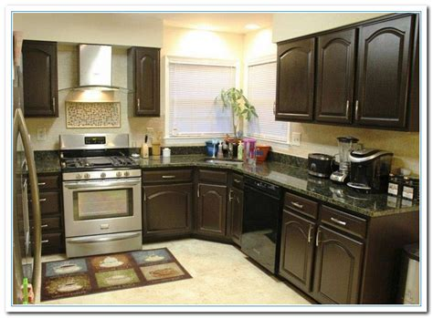 ideas for painting kitchen cabinets painted kitchen cabinets color ideas quicua com