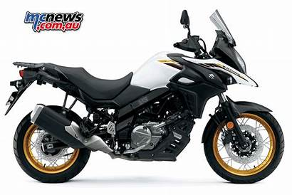 Suzuki Strom 650 Xt Abs 650xt Dl650