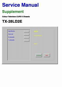 Televisores  U2013 P U00e1gina 253  U2013 Diagramasde Com  U2013 Diagramas