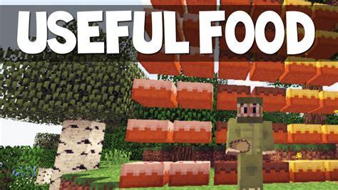 mod鑞es cuisine minecraft useful food mod