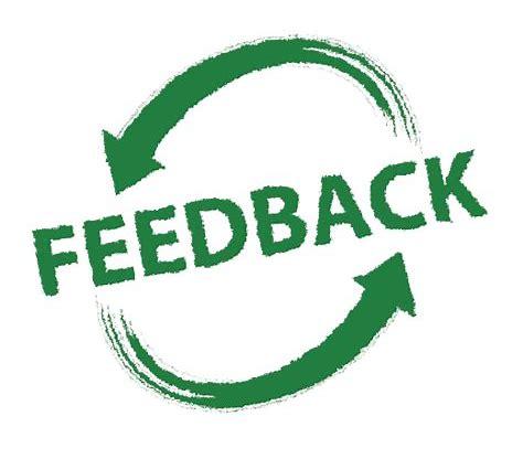 Resultado de imagen de feedback