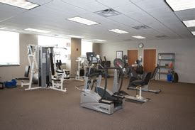 fenton ssm health physical therapy