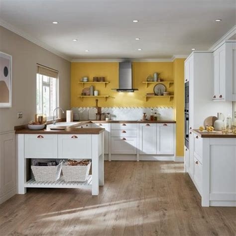 15+ Incredible U Kitchen Ideas Small