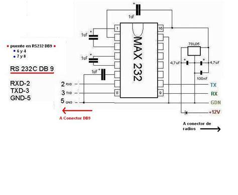 solucionado necesito diagrama de interface de programacion kenwood tk760 radiocomunicaciones