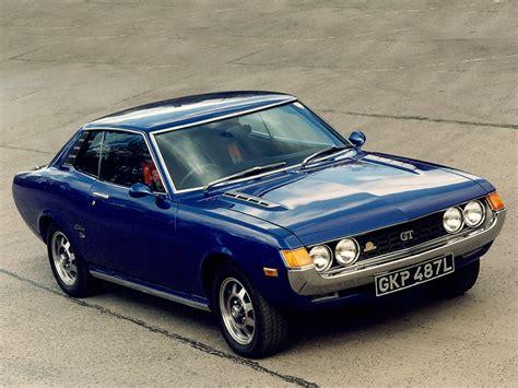 Stubs Auto  Toyota Celica (19701981