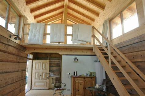 Minihäuser Aus Holz by Blockh 228 User F 252 R Singles Und Kleinfamilien Tiny Houses