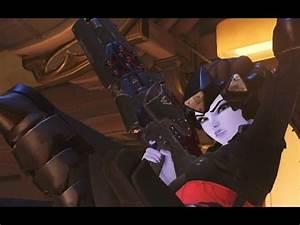 Overwatch Widow... Noire Widowmaker