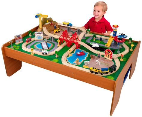 train table set for 2 year old the most fun birthday and christmas gifts for 5 year old boys