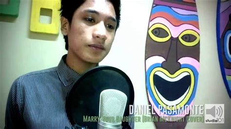 Marry Your Daughter (brian Mcknight Cover