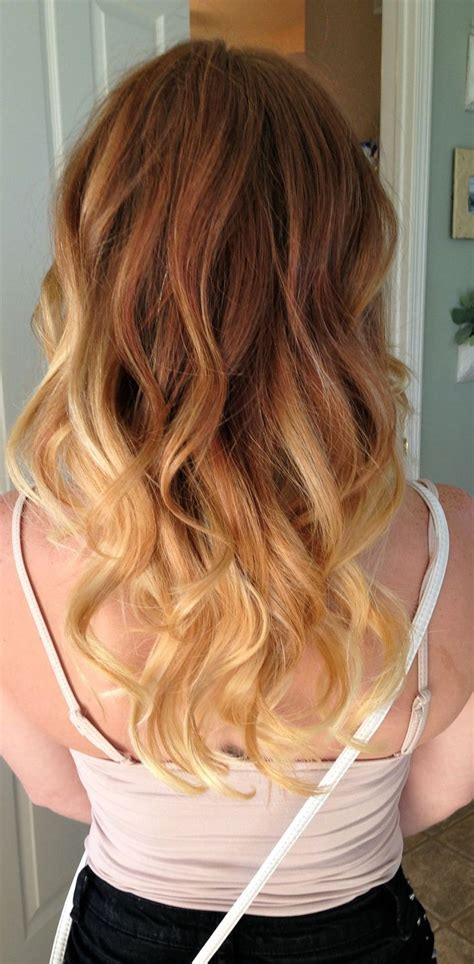 17 Best Ideas About Blonde Dip Dye On Pinterest Super