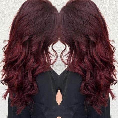 autumn hair color trendy fall hair colors your best autumn hair color guide