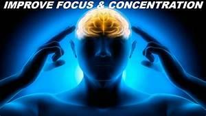 Improve Focus  U0026 Concentration Subliminal  Audio   Visual