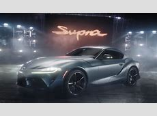 2020 Toyota Supra Super Bowl Ad Best Twitter Reactions