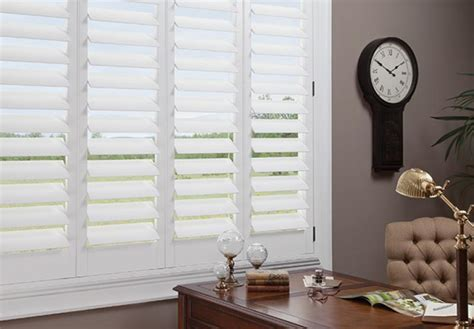 Kitchen Blinds And Shades Ideas - shutters plantation shutters interior shutters
