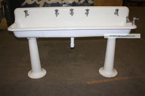 antique porcelain kitchen sink 40 school sink classic school rubber sink 4125