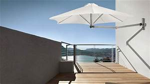 sonnenschirme beim sonnenschirm fachhandler sunlinerde With französischer balkon mit sonnenschirme rechteckig elektrisch