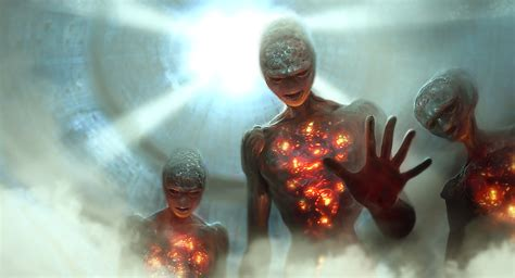 """Totwise is creating """"The Hum,"""" a vast virtual reality sci ..."""