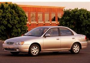 2002 Kia Spectra Reviews  Specs And Prices