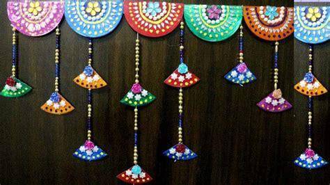 door hanging simple craft ideas
