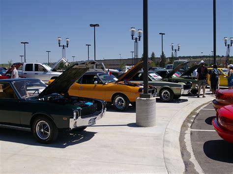 Burt Chrysler by Burt Dodge Chrysler Jeep Show