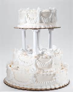 stacked monogram wedding cakes archives oteri s italian bakery from our