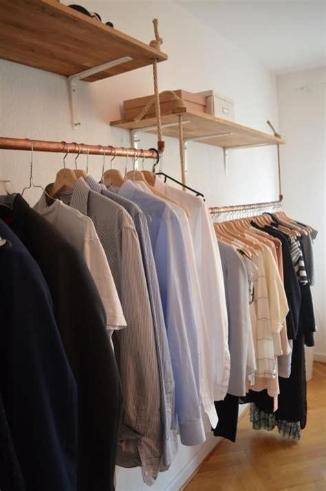 Kleiderstange Mit Regal by Regalsystem Kleiderstange Wohn Design