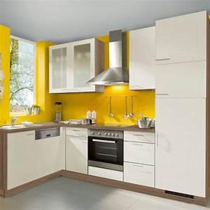 Küchenzeile Ohne Hängeschränke : k chenzeile ohne elektroger te 175x275 cm stellmass ~ Michelbontemps.com Haus und Dekorationen
