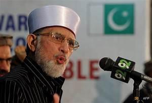 The mystery of Tahir ul Qadri - Pakistani politics