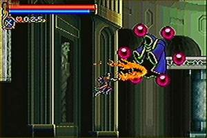 Download Castlevania Circle Of The Moon Rom