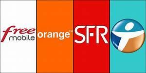 Comparatif Abonnement Mobile : orange vs sfr vs bouygues telecom vs free comparatif des d bits 3g 4g ~ Medecine-chirurgie-esthetiques.com Avis de Voitures