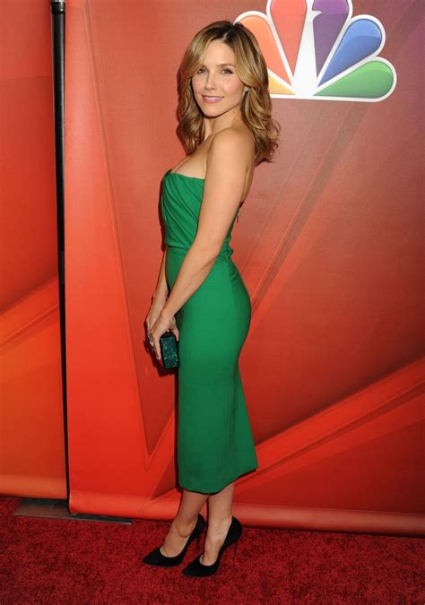 Sophia Bush 2015 Nbcuniversal Press Tour In Pasadena