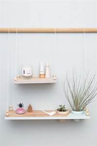 Nachttisch Selber Bauen : einen h ngenden nachttisch selber bauen ~ Lizthompson.info Haus und Dekorationen