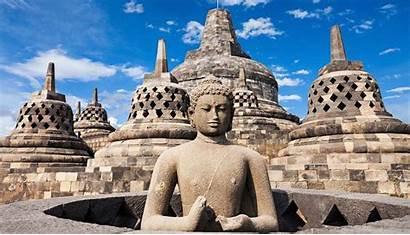 Indonesia Borobudur Travel Guides Bule Alasan Gak
