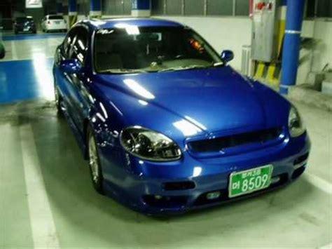 daewoo car tuning youtube